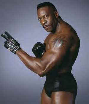Wwe Nexus Vs John Cena Team CoOL sTuFF: Booker T