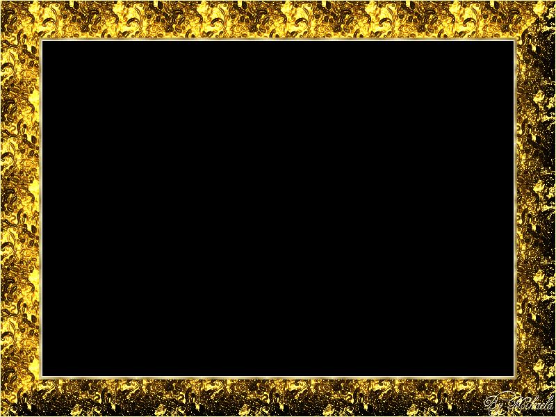 Marcos png marcos dorados y plata for Marcos de fotos dorados