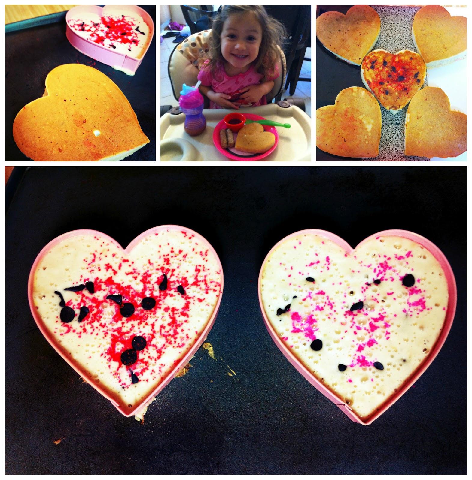 Mejia Mamma: Happy Day of Hearts!