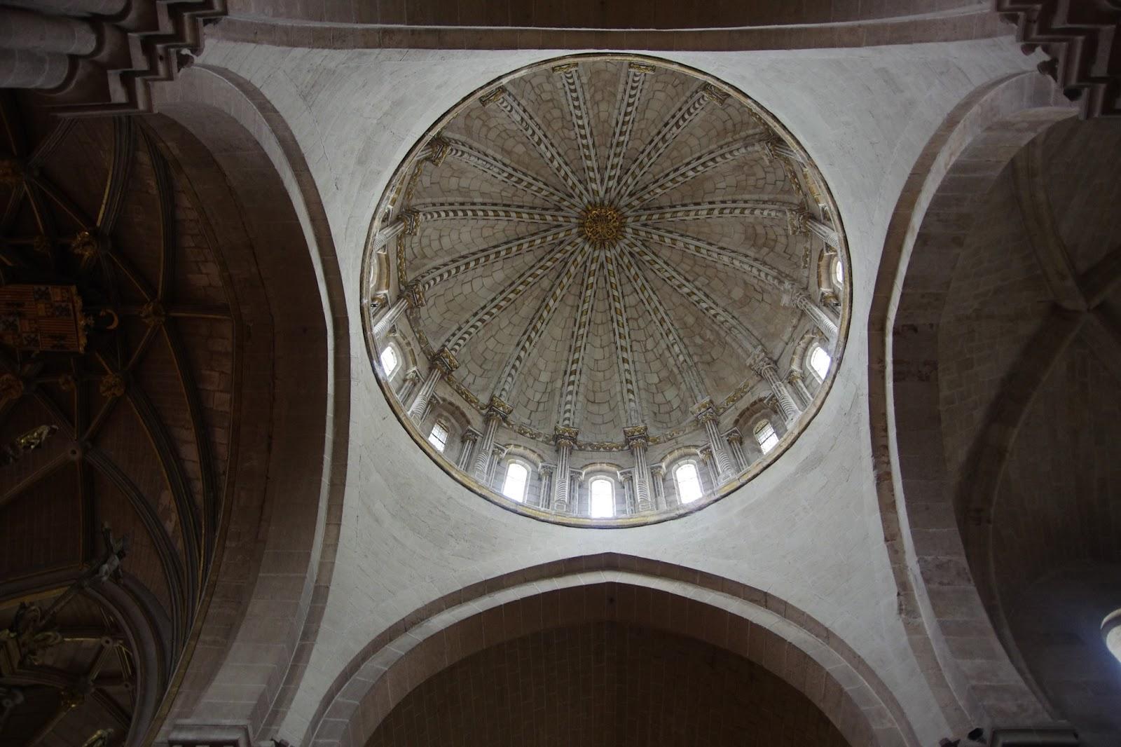 El mundo de juan mar a viajes y fotograf a zamora for Catedral de zamora interior