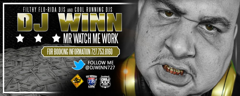 DJWinn.com