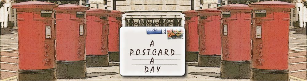 A Postcard a Day