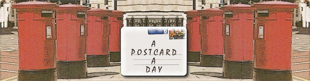 A Postcard a Day