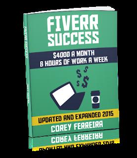 How To Make Money On Fiverr - Fiverr Success - Fiverr Success review