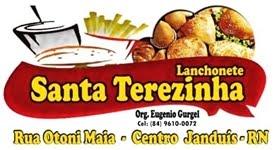 Lanchonete Santa Terezinha - Janduís/RN