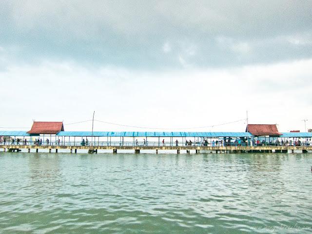 Tanjung Pinang Ferry Terminal