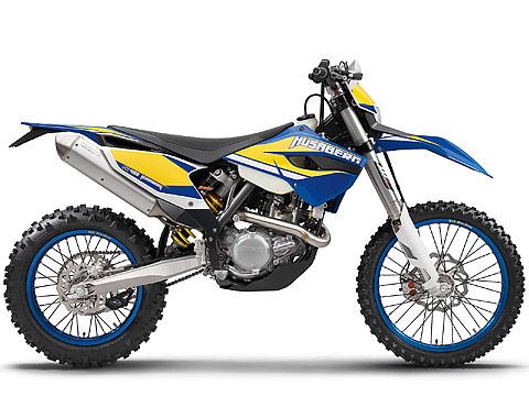 Gambar Motor 2013 Husaberg FE450, 480x360 pixels