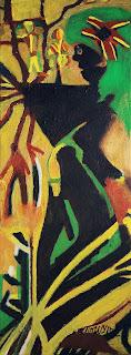 artiste peintre montpellier - Little Village