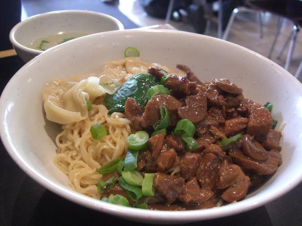Bisnis Usaha Mie Ayam Menjanjikan
