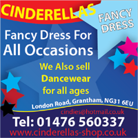 Cinderellas advert