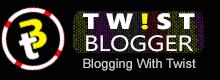 Twist Blogger - Blogger Tutorials