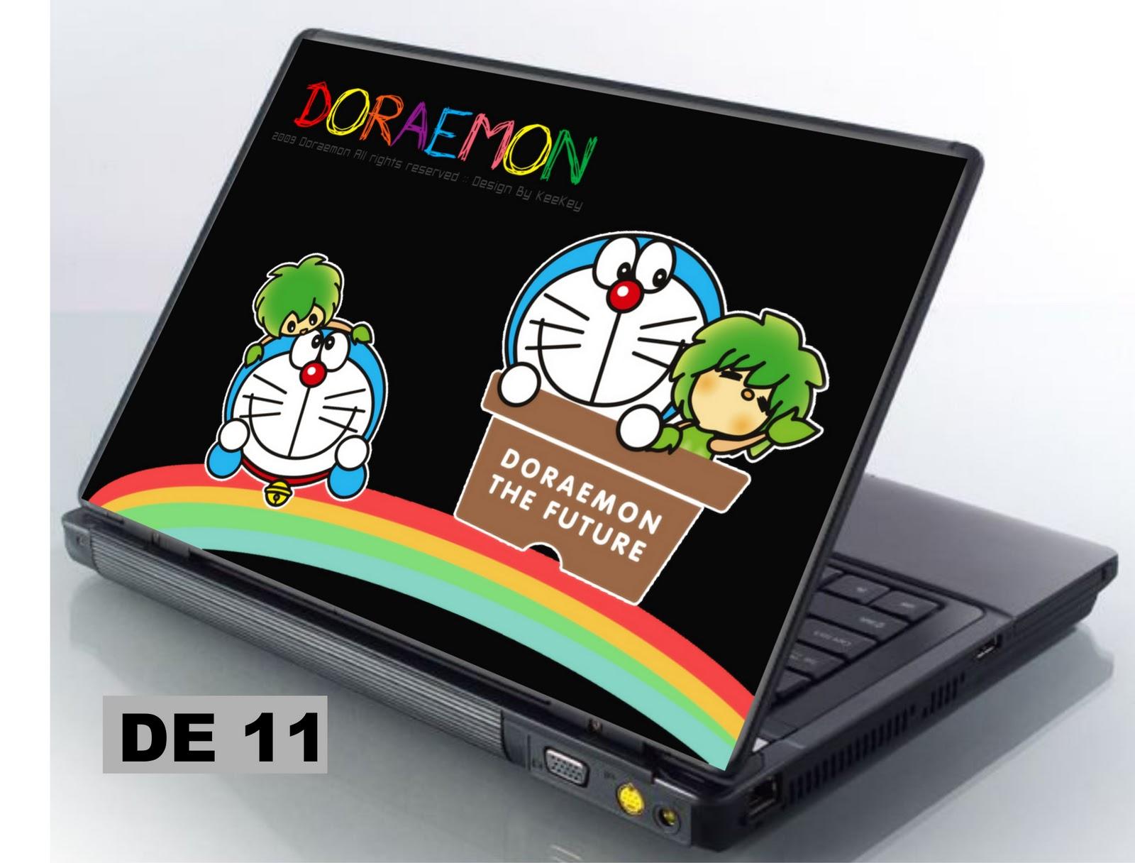Skin Laptop Doraemon Polaris Garskin Netbook 14 Halaman Terkait