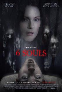 6 Souls (II) (2010)