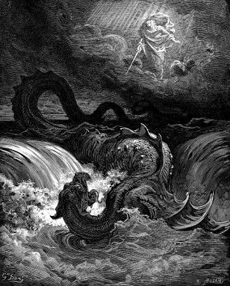 La muerte del Leviatán