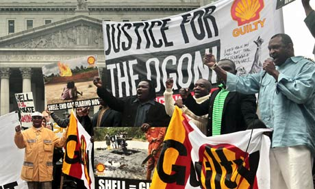 shell oil crisis nigeria Emanuel nnadozie in oil and socioeconomic crisis in nigeria  several oil  companies, including shell, set up operations in the 1950s and since then, the  land,.