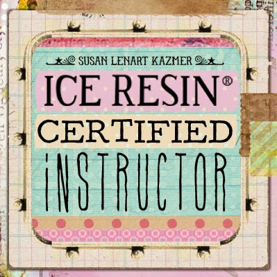 ICE Resin® Certified Instructor