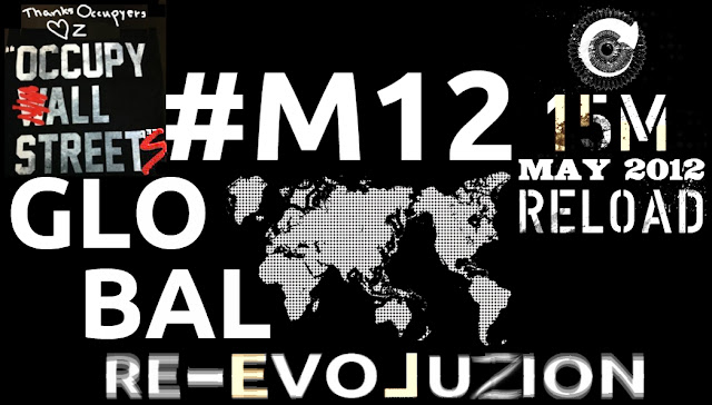 Re-EvoLuZion GLOBAL #12M15M