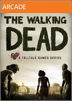 The Walking Dead: Episode 2  PC-TiNYiSO