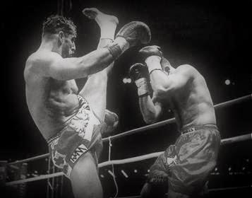 Sportowe walki