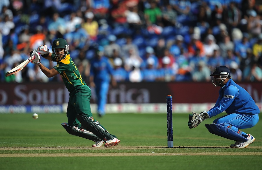 Images India V South Africa ICC Champions Trophy 2013