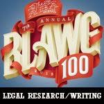 Top ABA Blawg 2013
