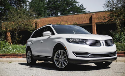 2016 Lincoln MKX Release Date Canada