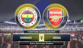 Fenerbahce vs Arsenal