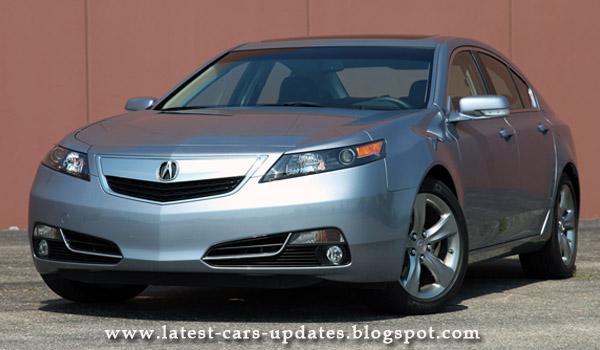 Acura TL IIHS safest cars