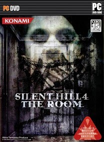 Silent Hill 4 The Room (PC/ENG) RiP Version