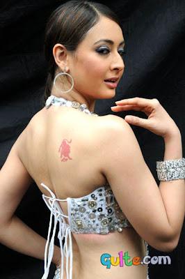 Tattoo Designs On The Body Artist