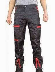stephanie faris p is for parachute pants
