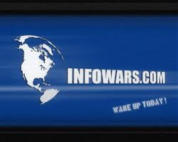 Alex Jones, Info Wars