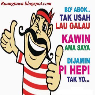 Cerita Humor Gokil Ala Madura Dan Betawi