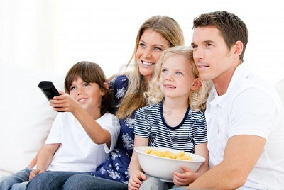 """Según una investigación, """"los padres quieren guiar a sus hijos ..."""