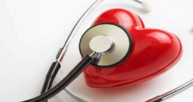 Ciri Ciri Jantung Tidak Sehat