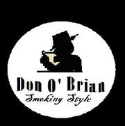 Don O' Brian Smoking Style