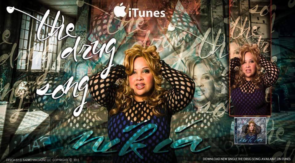 Nikia iTunes Banner