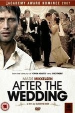 Watch After the Wedding (2006) Megavideo Movie Online