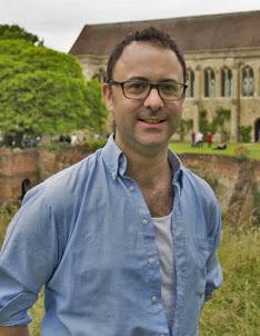 Councillor Nigel Fletcher