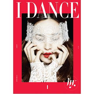 Ivy (아이비) - I Dance [2nd Mini Album]