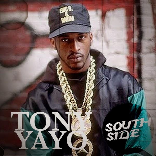 Tony Yayo – Southside