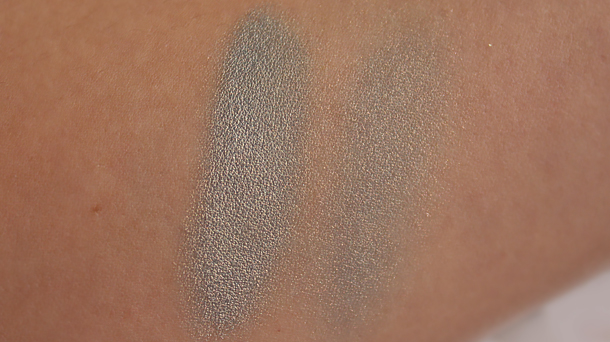 maybelline bleached neons shimmering sea review color tattoo swatch