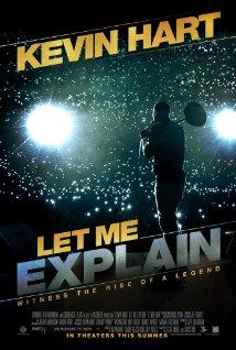 Hãy Để Tôi Giải Thích - Kevin Hart: Let Me Explain