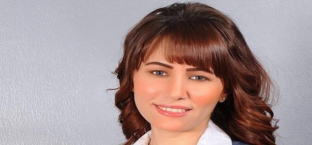 5 معلومات صادمة عن ملكة جمال البرلمان المصري  دينا عبد العزيز