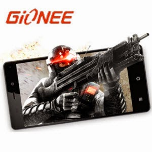 Snapdeal: Buy Gionee Elife E6 Android Mobile at Rs.16582 only