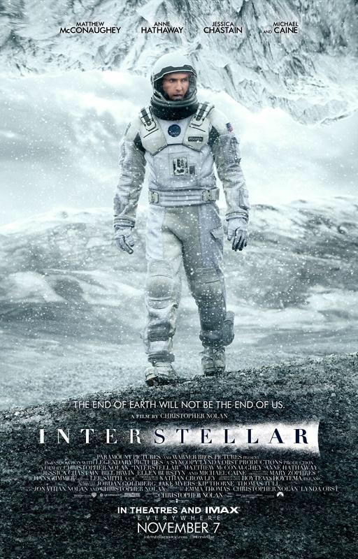 Las Fronteras del Tiempo: Interstellar, explorando la cuarta dimensión