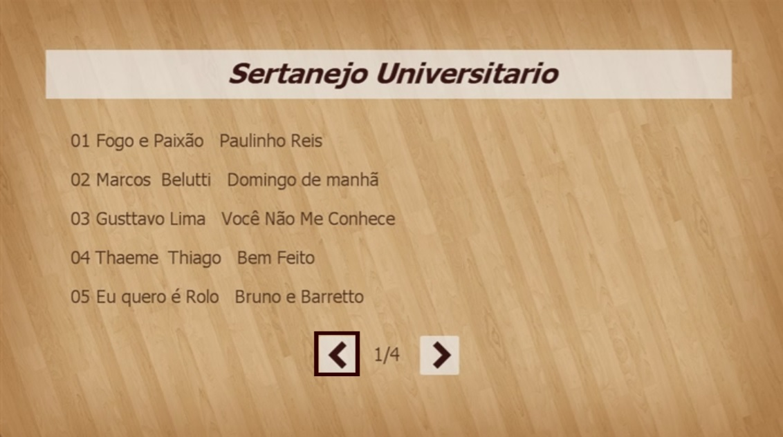 CLICK AQUI  Download Sertanejo Universitario 2016 DVD-R 3