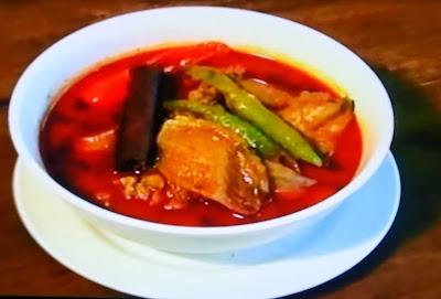 restoran sayong kitchen