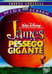 Baixar Filme James e o Pêssego Gigante (Dublado) Online Gratis