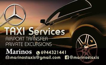 Elounda Taxi Service